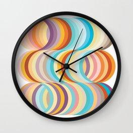 geometric 64 wormhole variation 1 Wall Clock