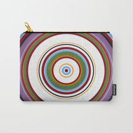 Halo Effect #6 Carry-All Pouch