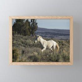 Pallaton Framed Mini Art Print