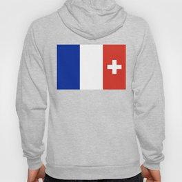 Swiss franc Hoody