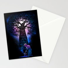 'Tree of Life' Stationery Cards