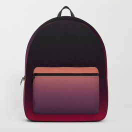073 Wine at the Casino Gradient Backpack