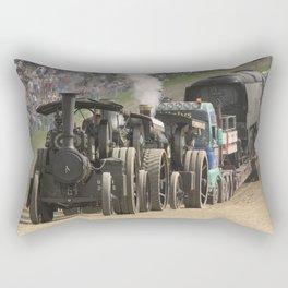Traction Trio Rectangular Pillow