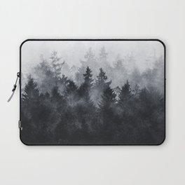 The Heart Of My Heart // Midwinter Edit Laptop Sleeve