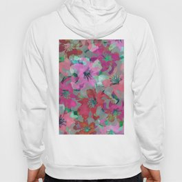 Lily Blooms Hoody