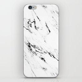 Classic Marble iPhone Skin