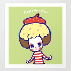 Have fun in whatever you do Art Print
