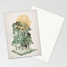 Jungle Book Stationery Cards