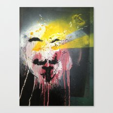 See For Vendetta Canvas Print