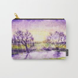 Dreams of Summer Carry-All Pouch
