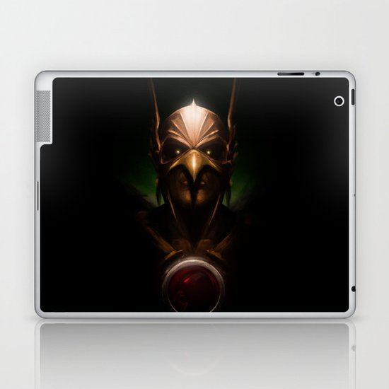 THANAGARIAN Laptop & iPad Skin