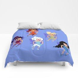 Fées Comforters