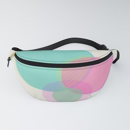 Group Study 008 Fanny Pack