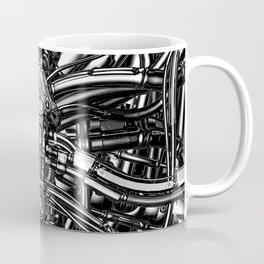 The Machine Coffee Mug