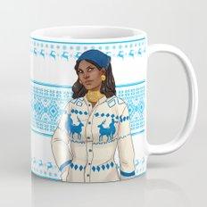 Very Merry Isabela Mug