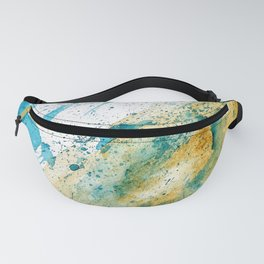 Dynamics Of Water Fanny Pack