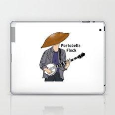 PortoBella Fleck  Laptop & iPad Skin