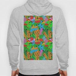 Jungle Groove Hoody