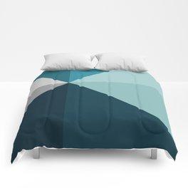 Geometric 1702 Comforters