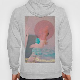 Swim Outside of Your Own Bubble, You're Going to Drown Hoody