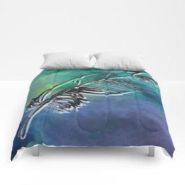 Flying Feather Comforters