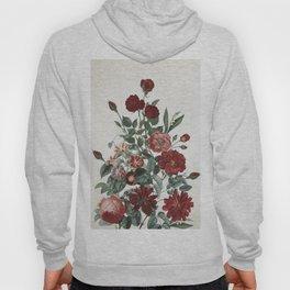 Romantic Garden II Hoody