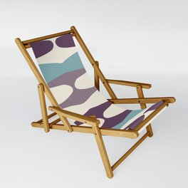 Zaha Sull Sling Chair