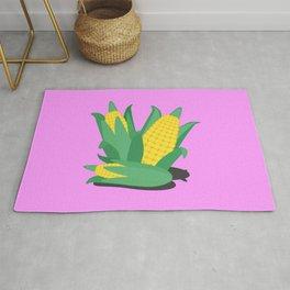 Farmers Corn Rug