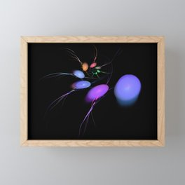 Fantasy animal Framed Mini Art Print