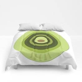 ilac odacova Comforters