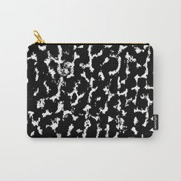 Concrete Wall Carry-All Pouch