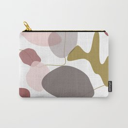 Aries Pattern Carry-All Pouch