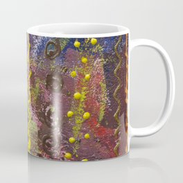 Calliope Coffee Mug