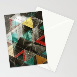 Albert E. Stationery Cards