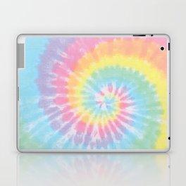 Pastel Tie Dye Laptop & iPad Skin