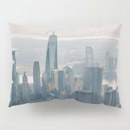 One World Trade Center Pillow Sham