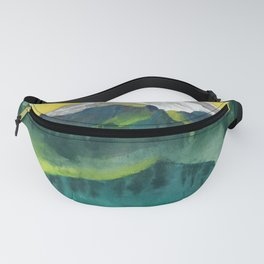 The Peak Fanny Pack