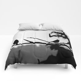 Finches Comforters