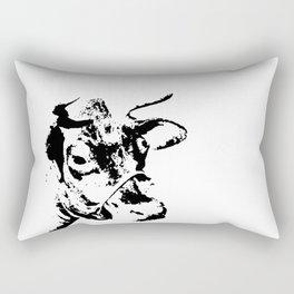 Follow the Herd #229 Rectangular Pillow