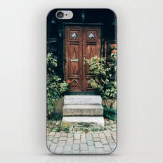 Visby iPhone & iPod Skin