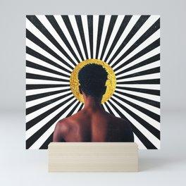 Revelations Mini Art Print