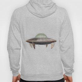 Classic UFO Hoody
