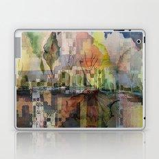Central Park in Autumn Laptop & iPad Skin