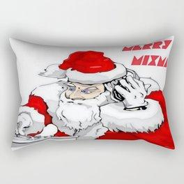 Merry Mixmas  Rectangular Pillow