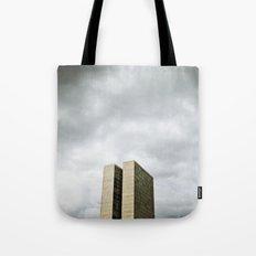 Brasilia, Brazil  Tote Bag
