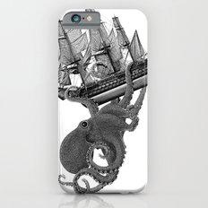 Release the Kraken iPhone 6 Slim Case