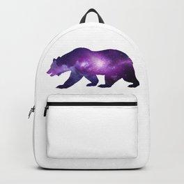 Space Bear Backpack