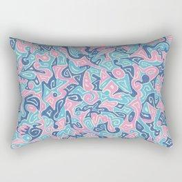 Sylvia Rectangular Pillow
