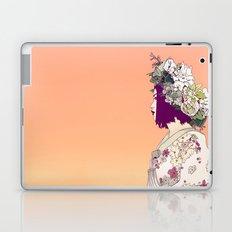 Geisha Under the Sun Laptop & iPad Skin