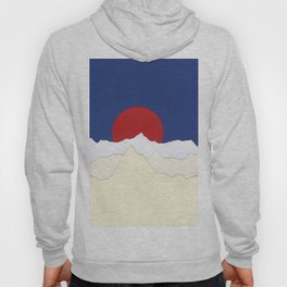 French Alps Hoody